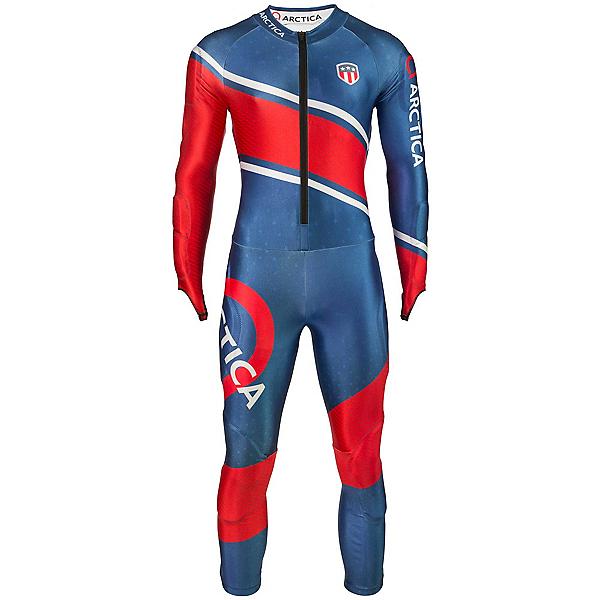 Arctica USA GS Speed Suit, Navy, 600