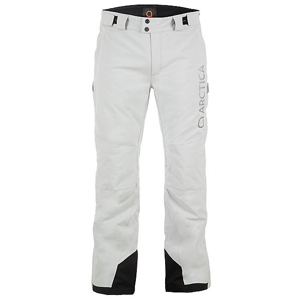 Arctica Speedster Side Zip Pant Mens Ski Pants, Glacier, 600