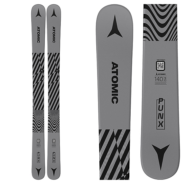 Atomic Punx Jr Kids Skis 2021, , 600