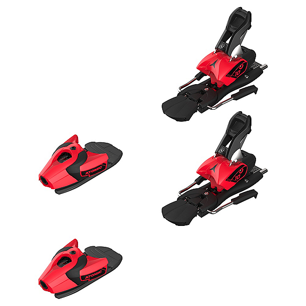 Atomic Colt 10 Race Ski Bindings 2021, 75mm, 600