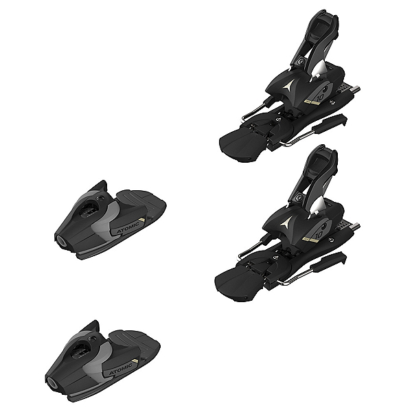 Atomic Colt 10 Ski Bindings, , 600