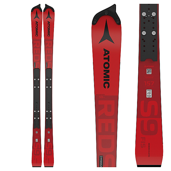 Atomic Redster S9 FIS Race Skis 2021, , 600