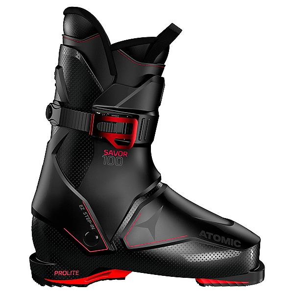 Atomic Savor 100 Mens Rear Entry Ski Boots, , 600