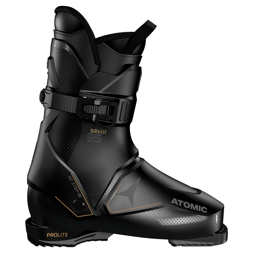 Atomic Savor 95 Womens Rear Entry Ski Boots