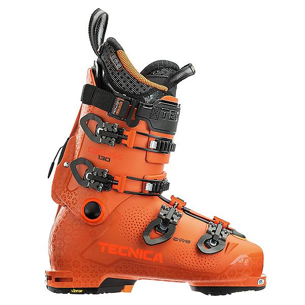 Tecnica Cochise 130 DYN GW Ski Boots 2021, Progressive Orange, 600