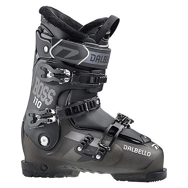 Dalbello Boss 110 Ski Boots 2022, Black, 600