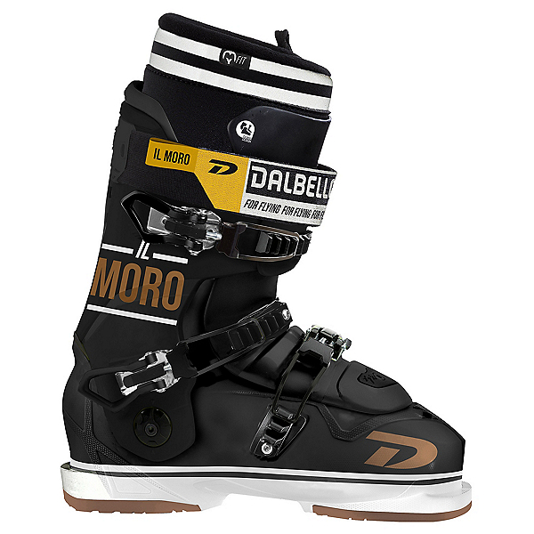 Dalbello Il Moro Ski Boots, Sublimation, 600