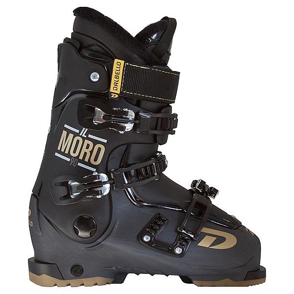 Dalbello Il Moro MX 90 Ski Boots, Flame-Black, 600
