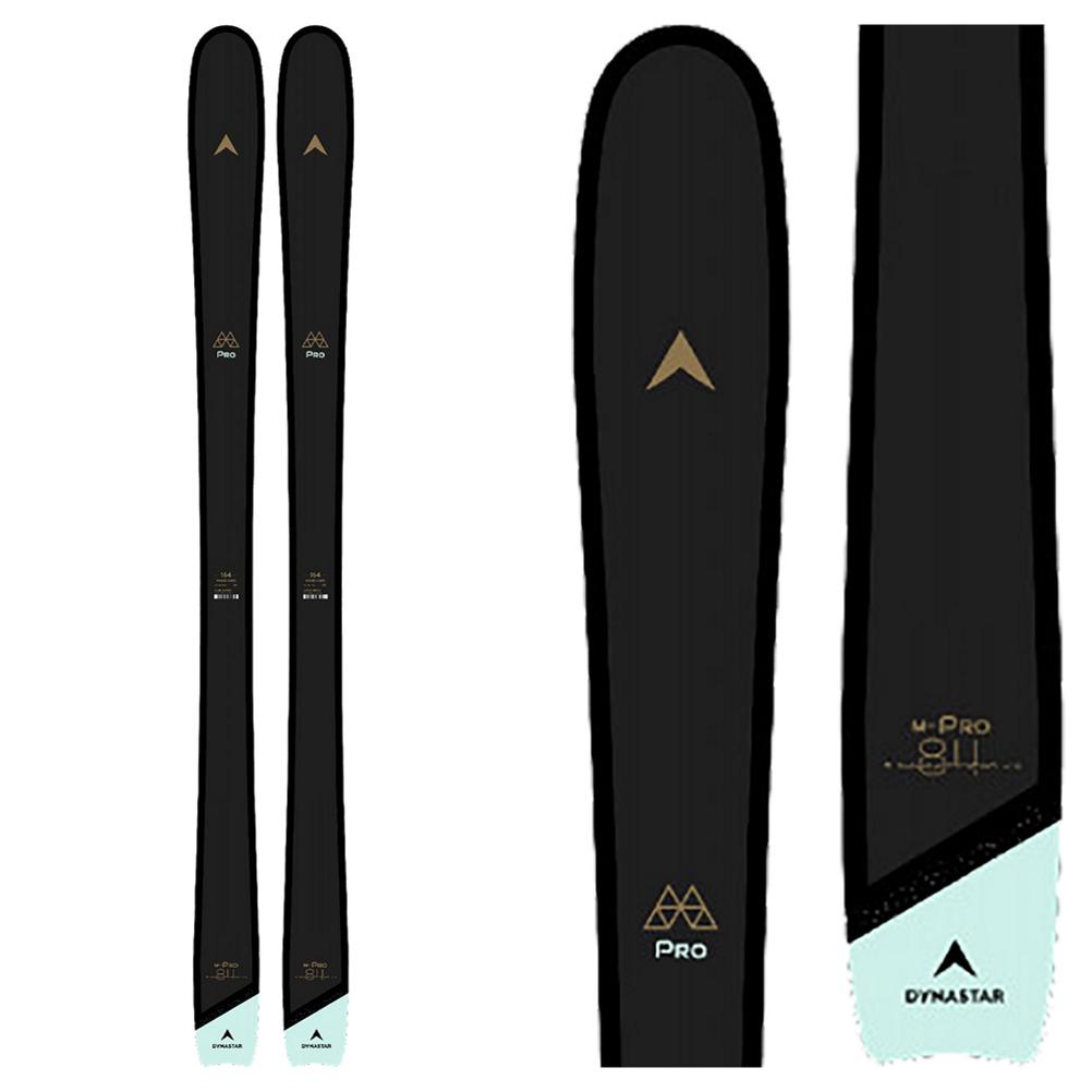 Dynastar M-Pro 84 Womens Skis
