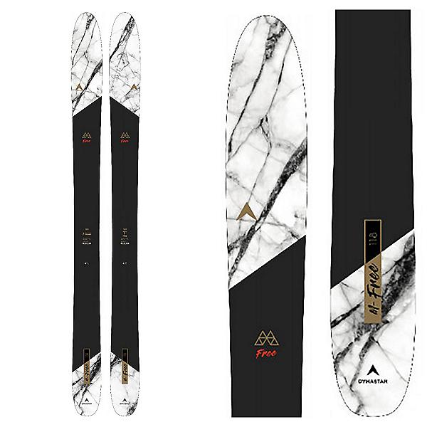 Dynastar M-Free 118 Skis, , 600