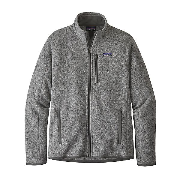 Patagonia Better Sweater Mens Jacket 2021, Stonewash, 600