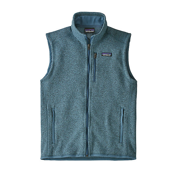 Patagonia Better Sweater Mens Vest 2021, , 600