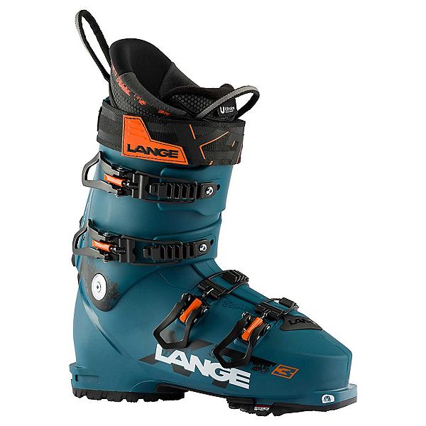Lange XT3 130 Ski Boots, Storm Blue, 600