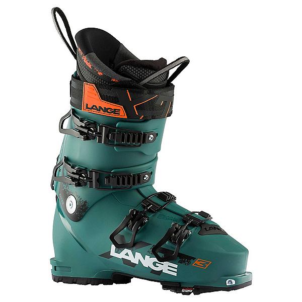 Lange XT3 120 Ski Boots, Jungle Green, 600