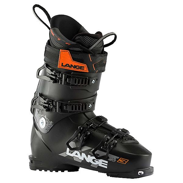 Lange XT3 100 Ski Boots, Black-Orange, 600