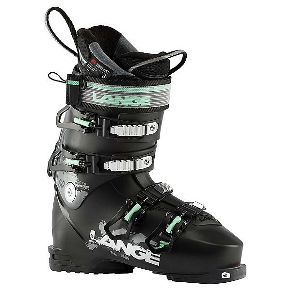 Lange XT3 80 Womens Ski Boots, Black, 600