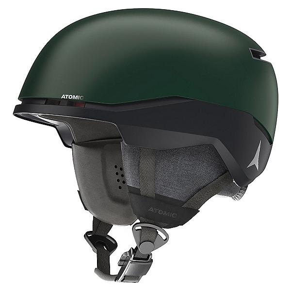 Atomic Four AMID Pro Helmet, Dark Green, 600