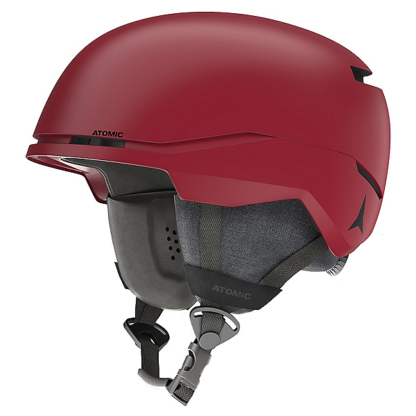 Atomic Four AMID Helmet, Red, 600