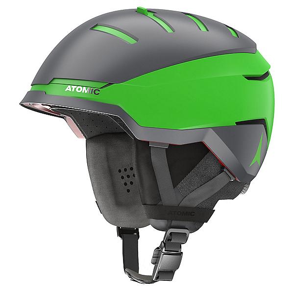Atomic Savor GT AMID Helmet, Grey-Green, 600