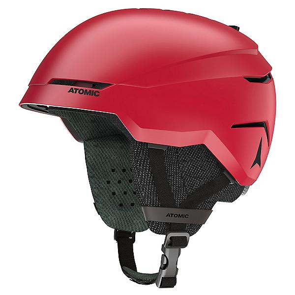 Atomic Savor Helmet, Red, 600