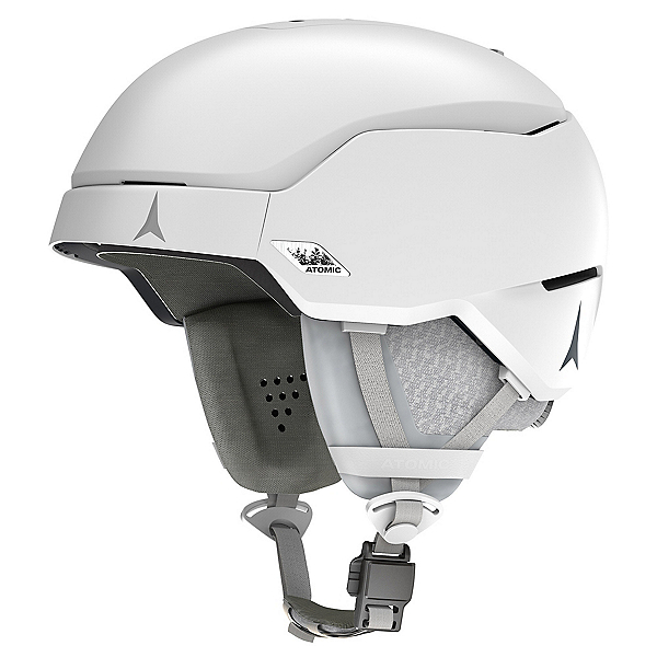 Atomic Count AMID Womens Helmet, White Heather, 600