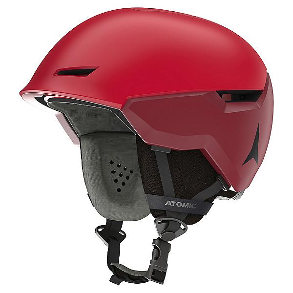 Atomic Revent+ LF Helmet, Red, 600