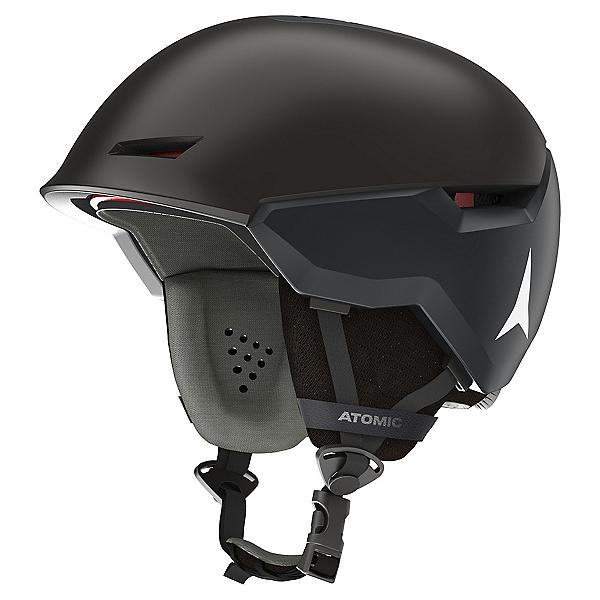 Atomic Revent+ LF Helmet, Black, 600