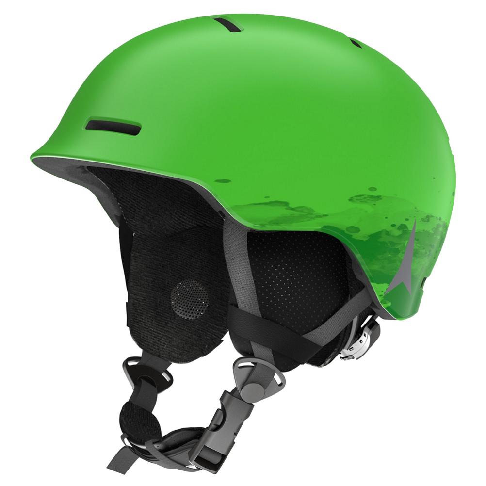Atomic Mentor Jr. Kids Helmet 2021