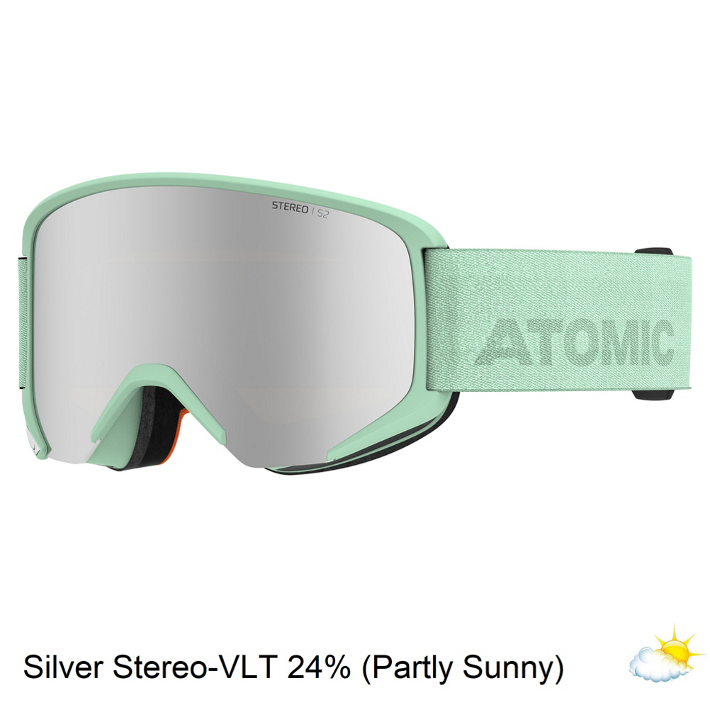 Atomic Savor Stereo Womens Goggles