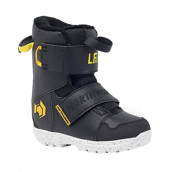 Northwave LF Kid Kids Snowboard Boots 2020, , 600