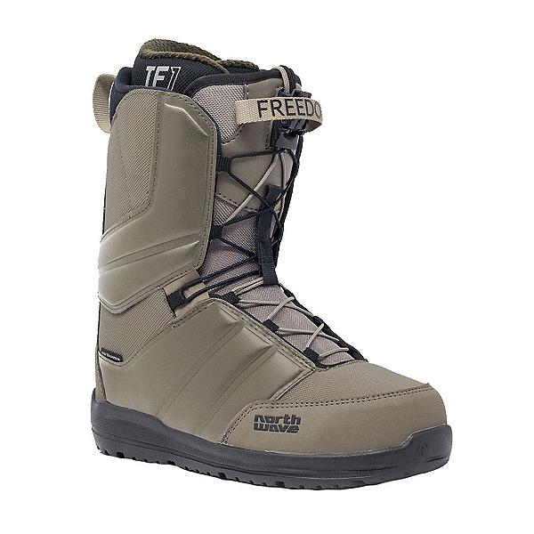 Northwave Freedom SL Snowboard Boots 2020, Brown, 600
