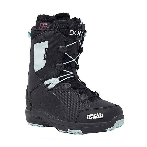 Northwave Domino SL Womens Snowboard Boots 2020, , 600