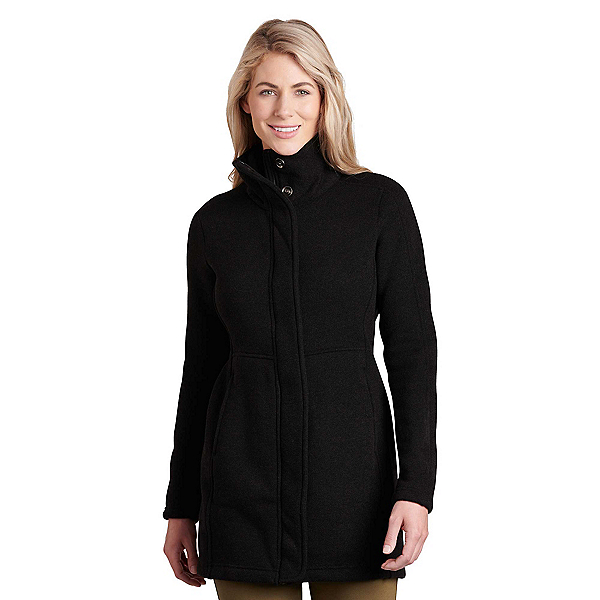 KUHL Highland Long Womens Jacket, , 600