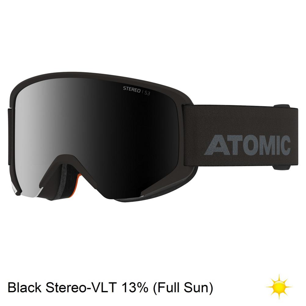 Atomic Savor Stereo Goggles