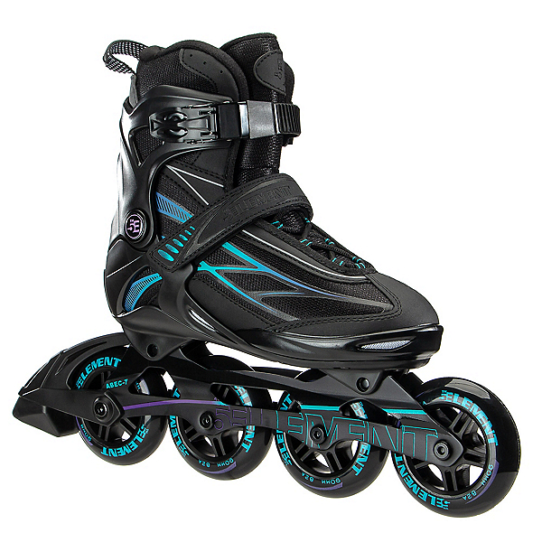5th Element Glow Womens Inline Skates, , 600