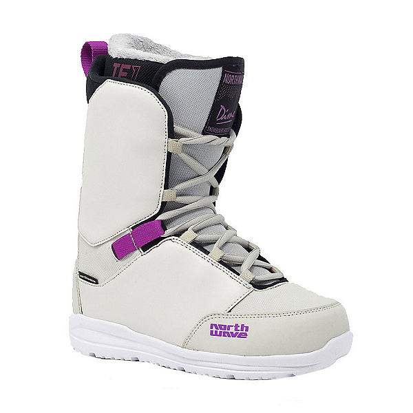 Northwave Dime Womens Snowboard Boots 2020, , 600