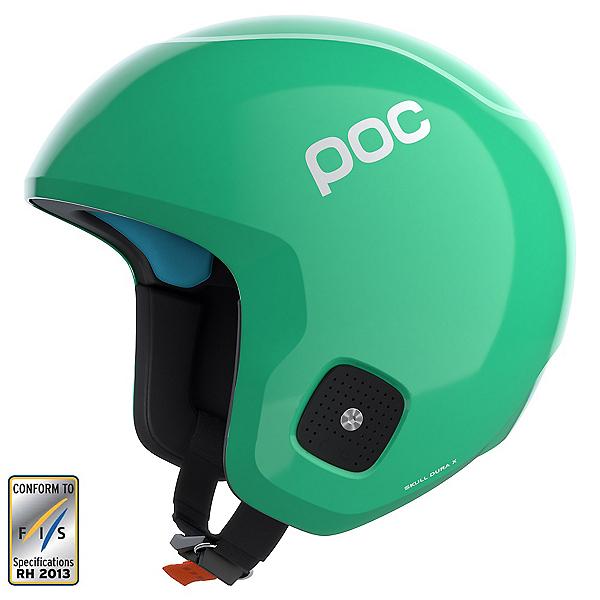 POC Skull Dura X Spin Helmet, Emerald Green, 600