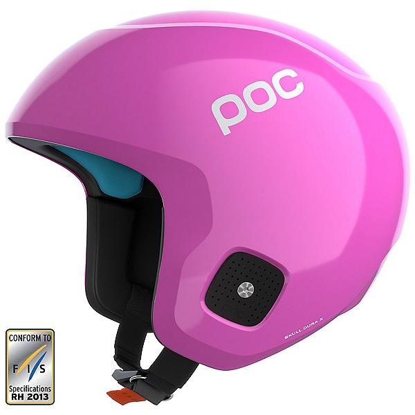 POC Skull Dura X Spin Helmet, Actinium Pink, 600