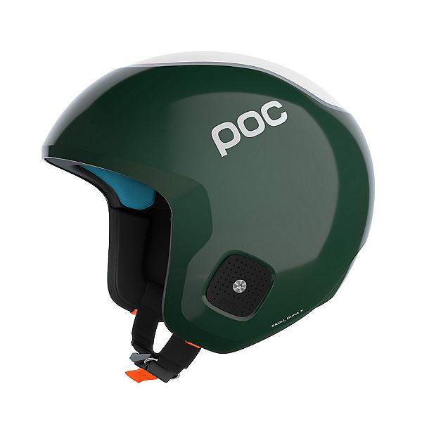 POC Skull Dura X Spin Helmet 2022, Moldanite Green, 600