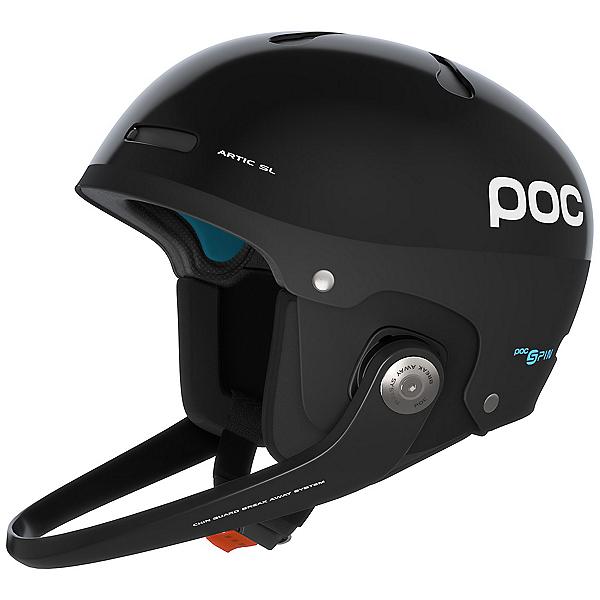 POC Artic SL 360 Spin Helmet 2021, Uranium Black, 600