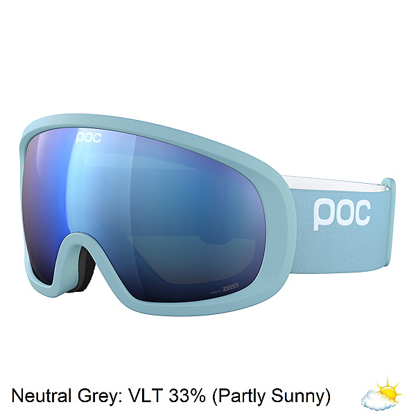 POC Foeva Mid Womens Goggles, , 600