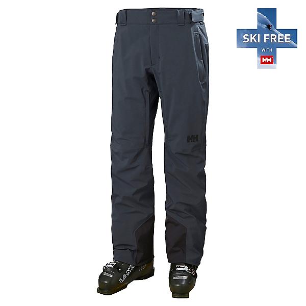 Helly Hansen Rapid Pant Mens Ski Pants, Slate, 600