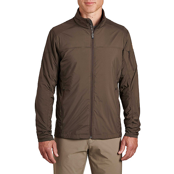 KUHL The One Mens Jacket, Espresso, 600