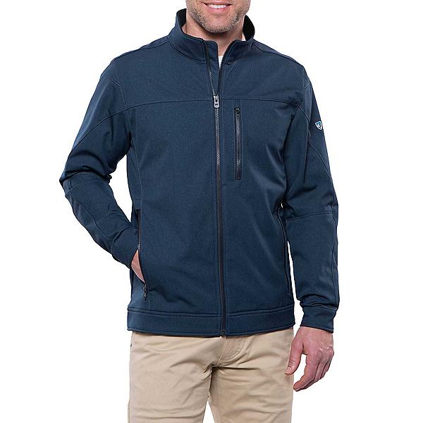 KUHL Impakt Mens Jacket, Pirate Blue, 600