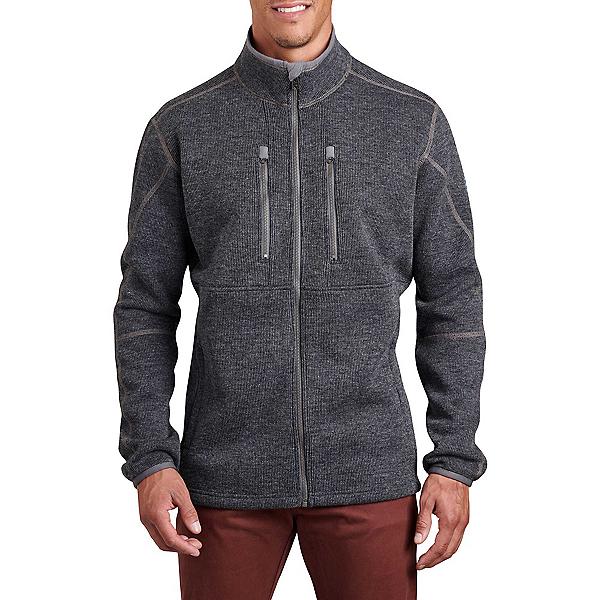 KUHL Thor Full Zip Mens Sweater, , 600