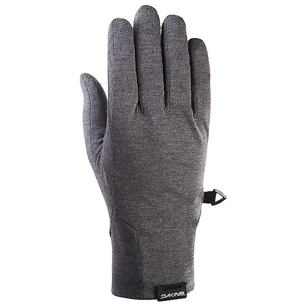 Dakine Syncro Wool Glove Liners 2021, Gunmetal, 600