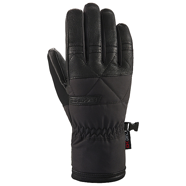 Dakine Fleetwood Womens Gloves 2021, Black, 600