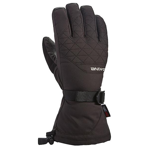 Dakine Leather Camino Womens Gloves 2021, Black, 600