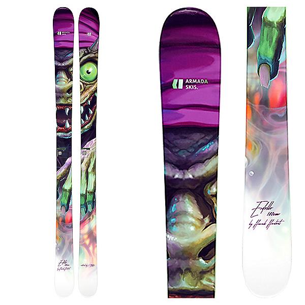 Armada Edollo Skis 2021, , 600