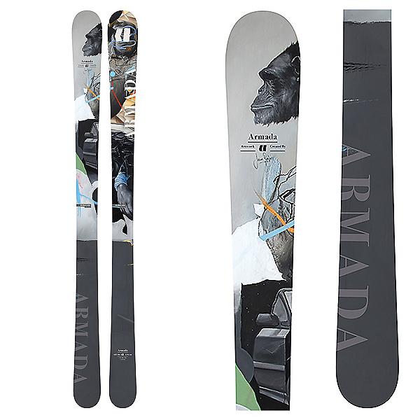 Armada ARV 84 Kids Skis 2021, , 600